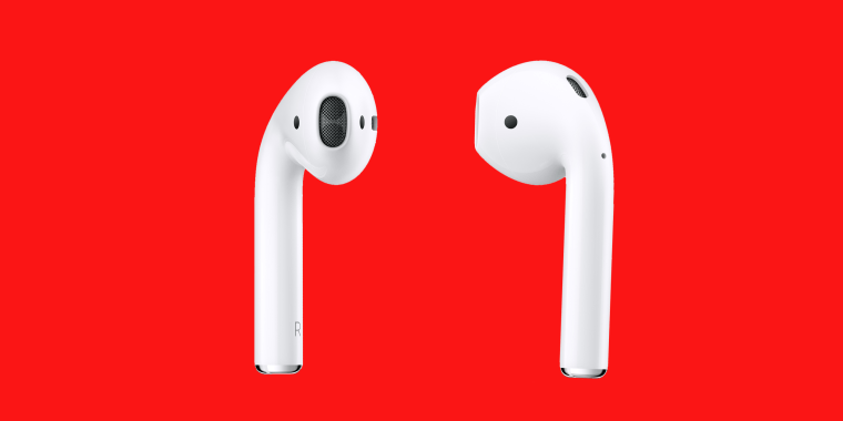 78955be0324 Apple's AirPods, once a punchline, emerge as a 'flex' and a financial force