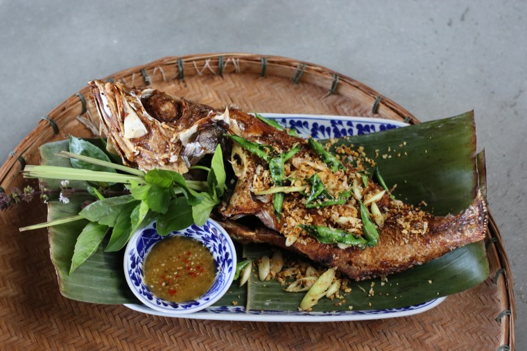 How a new generation of chefs is carrying on the Thai culinary tradition in the U.S.