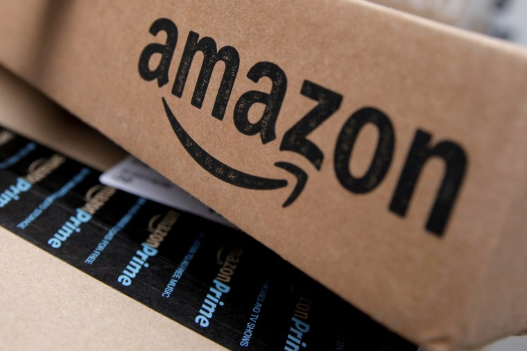 Amazon knows what you like — and it can send you samples to boost buying