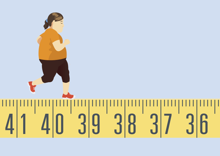 A diet for fast weight loss is a pipe dream. So why do we all keep buying in?