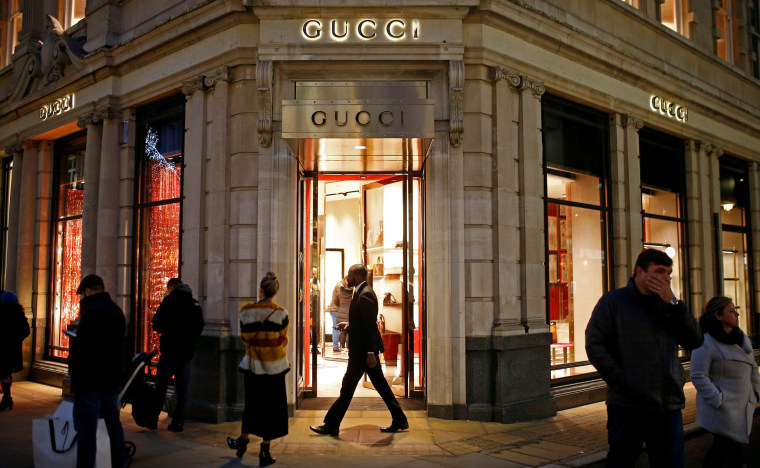 bed8a84f8 Gucci to step up diversity hiring after  blackface  uproar