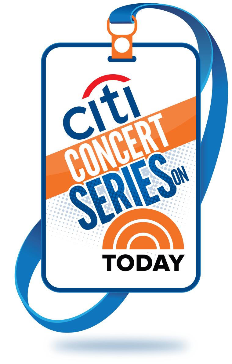 See a show on the plaza! Citi Concert Series on TODAY FAQs