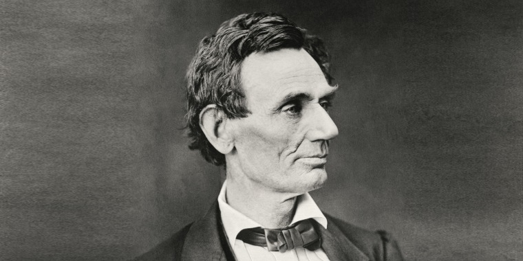 Abraham Lincoln President Usa Government