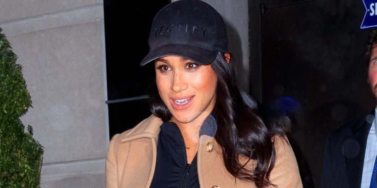 Meghan Markle Necklace