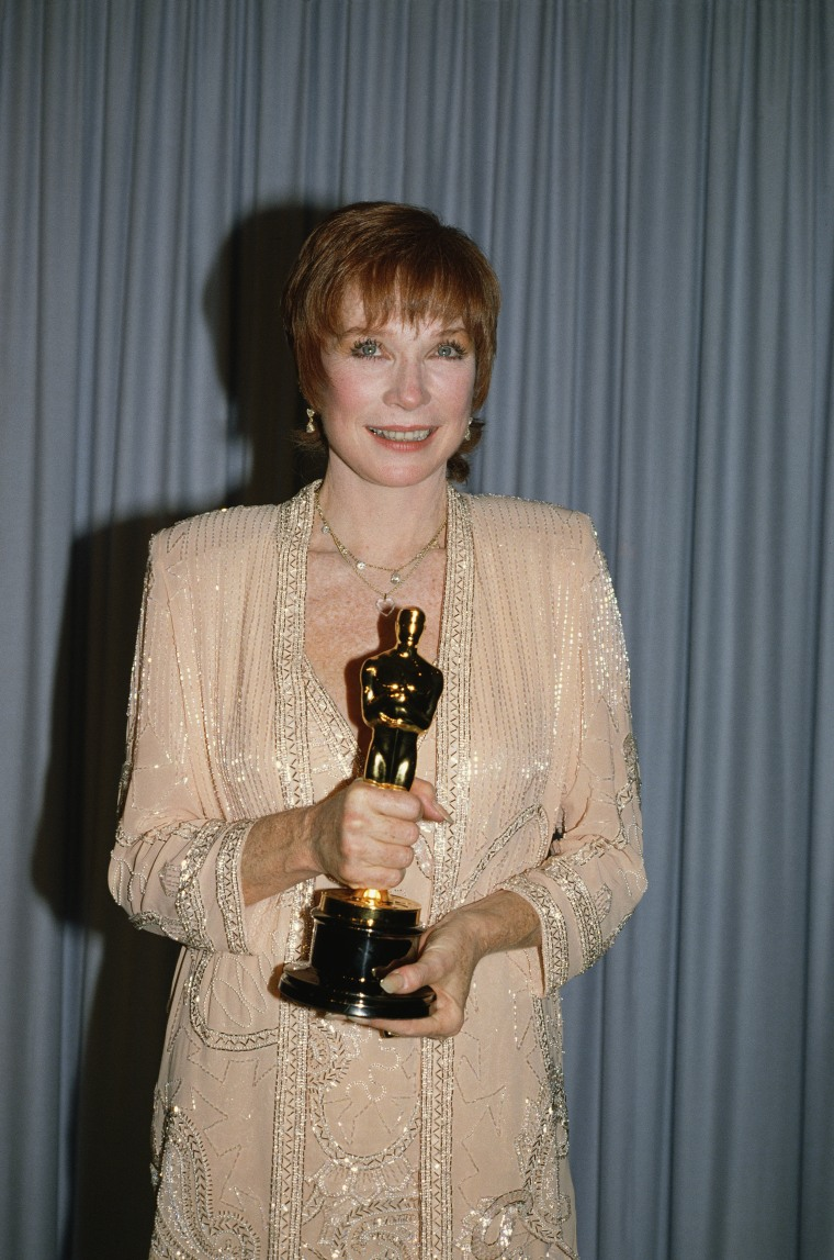 Complete list of every Oscars best actress winner ever