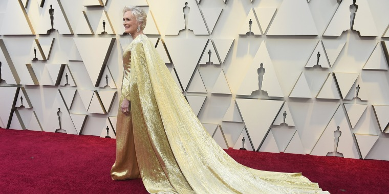 Image: Glenn Close