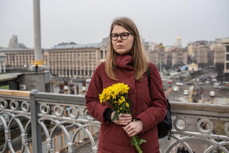 Maidan massacre anniversary: Ukraine remembers bloody day of