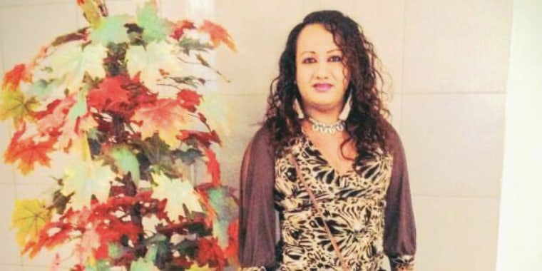 Trans woman killed in El Salvador after U.S. deportation, rights group says