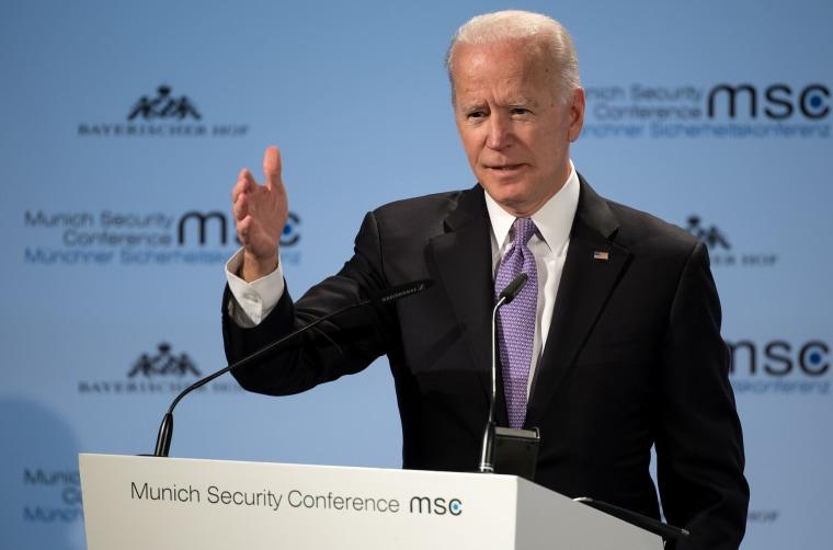 Biden gets closer to a White House bid but serious concerns remain