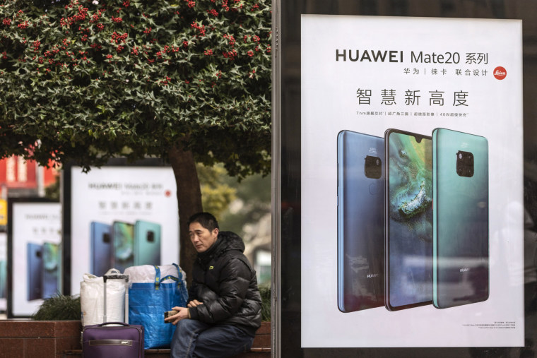 Huawei Denies Committing Alleged Charges by U.S. Against Company