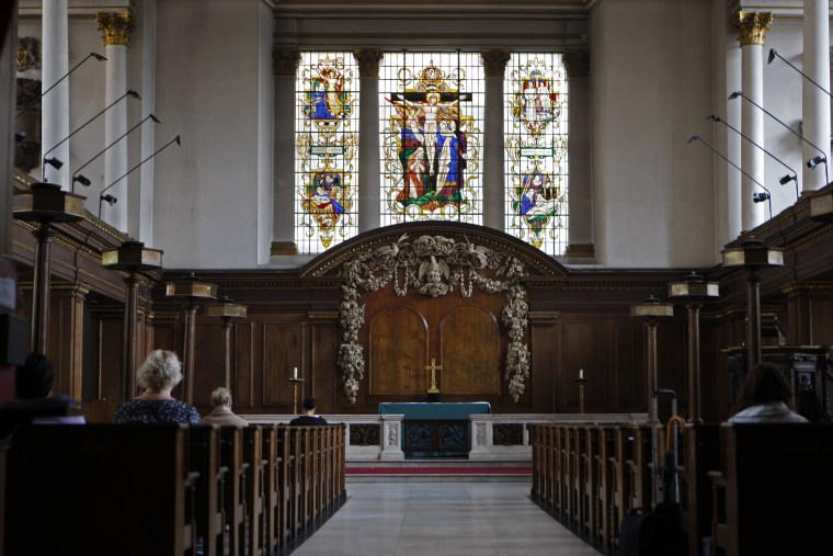 Image: St James's Church
