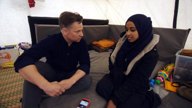 ISIS bride Hoda Muthana says she'll have 'no problem' returning to U.S.
