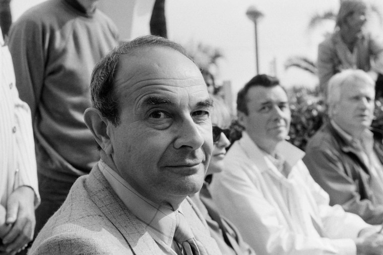 Stanley Donen Who Directed Some Of Hollywoods Iconic Movie