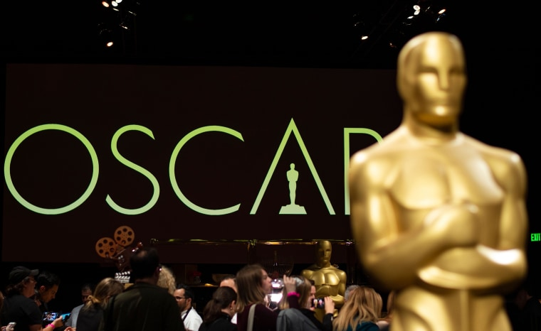 Streaming movies still eligible for Oscars, academy says with latest vote