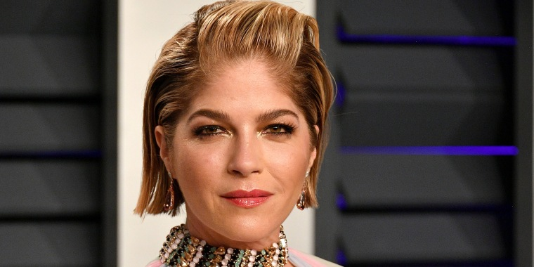 Selma Blair sends message of gratitude after Oscars