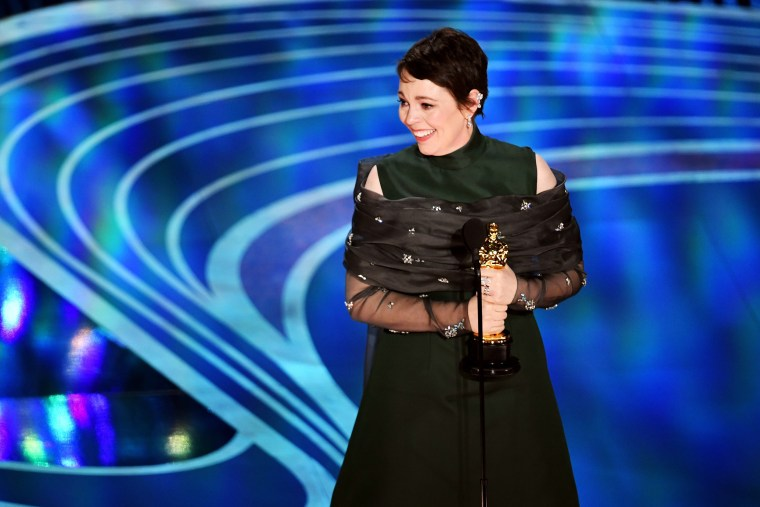 Image: 91st Annual Academy Awards - Show