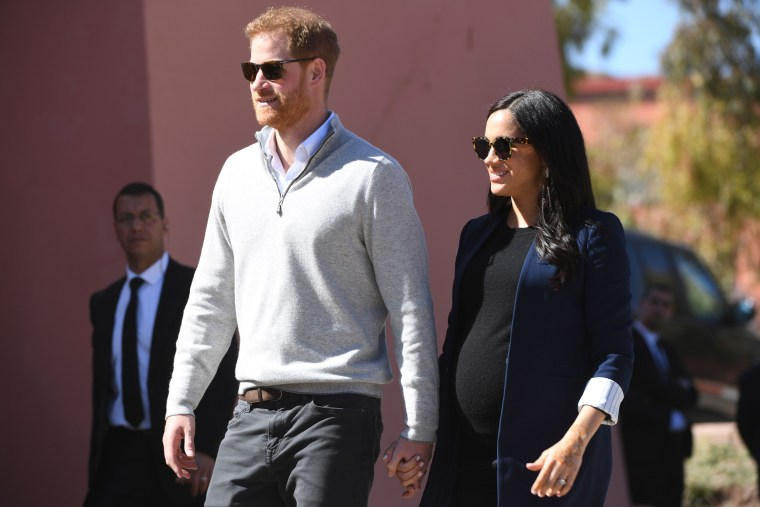 is it mine prince harry jokingly asks meghan markle paternity question is it mine prince harry jokingly asks