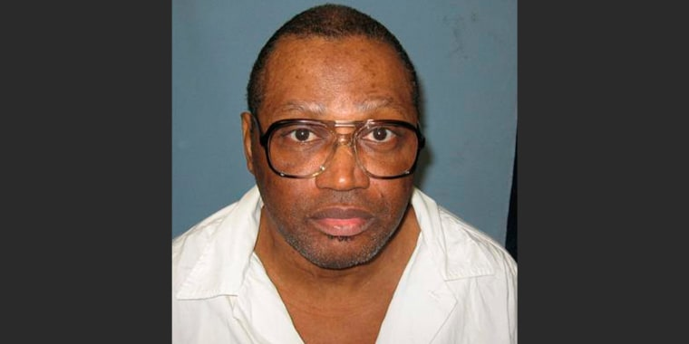 Vernon Madison is one of Alabama's longest-serving death row inmates.