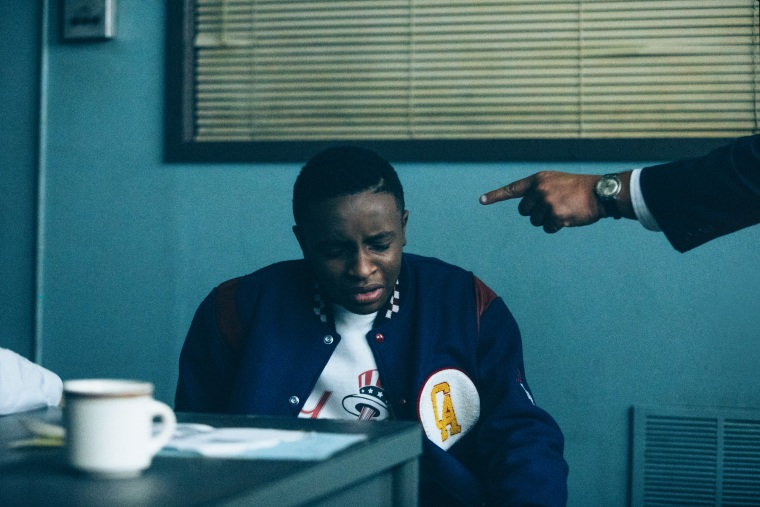 Ava DuVernay releases trailer for 'When They See Us ...
