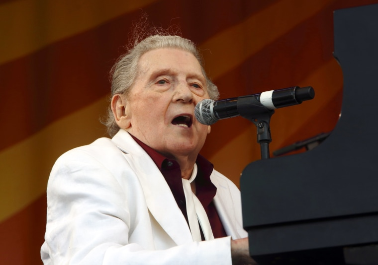 Image: Jerry Lee Lewis