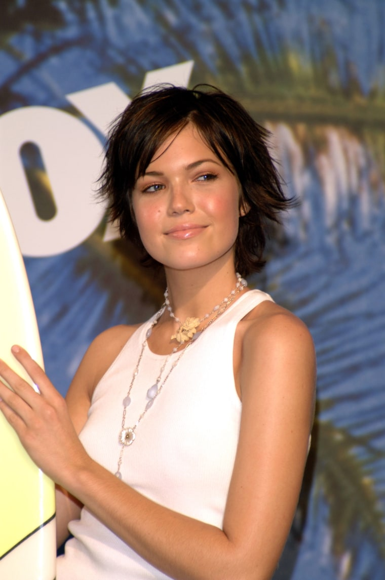 The 2002 Teen Choice Awards - Press Room