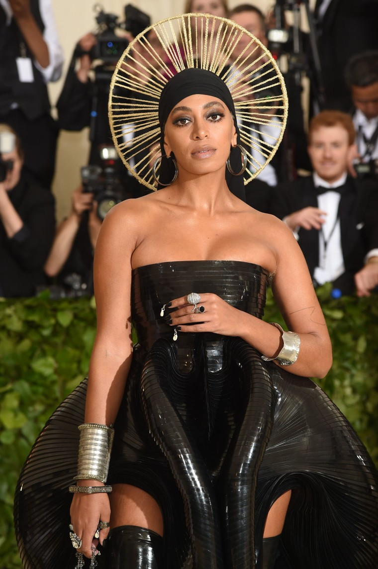 Image: Solange Knowles
