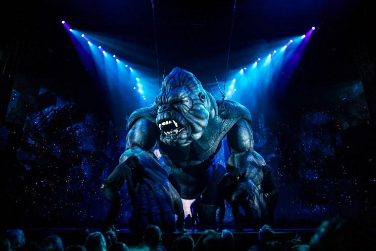 Image: King Kong
