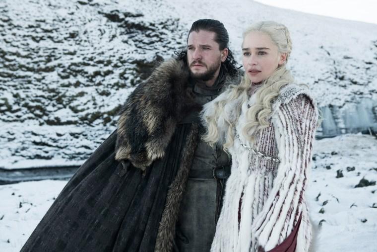Image: Game of Thrones season 8