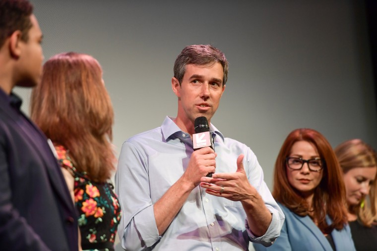 "Image: ""Running with Beto"" Premiere - 2019 SXSW Conference and Festivals"