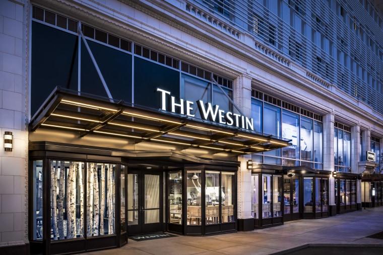 The Westin in Buffalo
