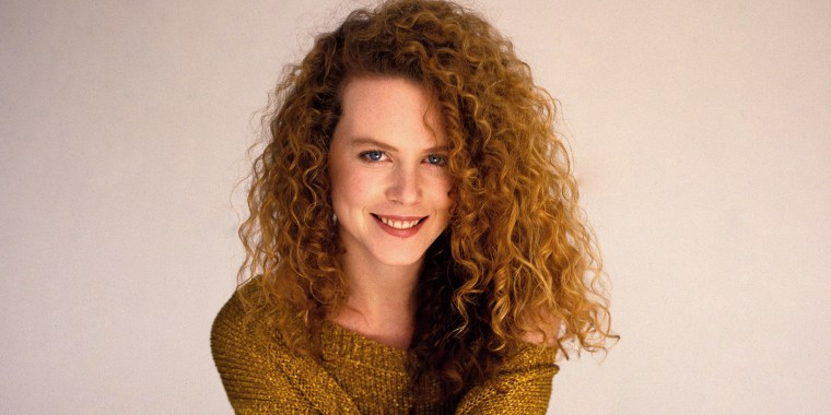 Nicole Kidman Portrait Session