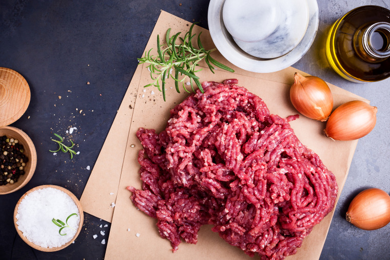 How to tell if ground meat is bad
