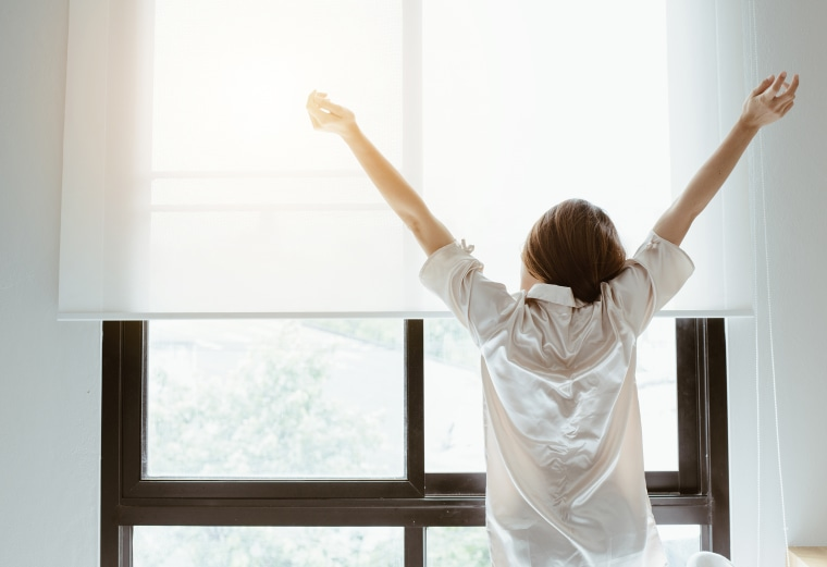 I tried the 'The Miracle Morning' productivity routine for a month