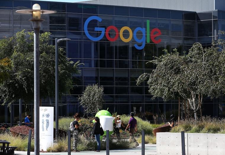 Image: Google Updates Its Logo