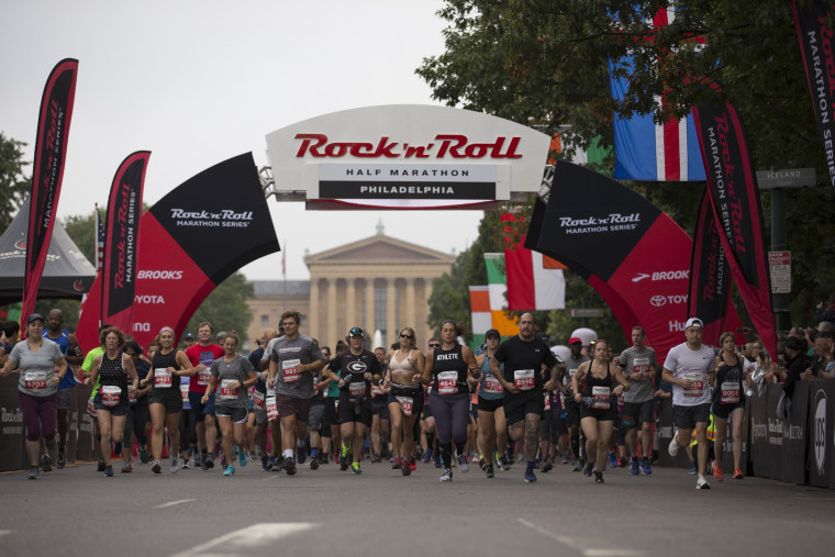 Image: Half Marathon