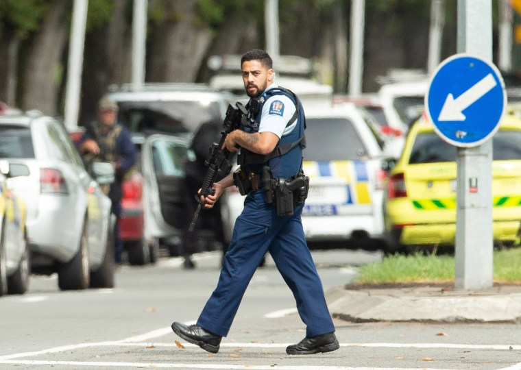 Shooting In New Zealand Facebook: Facebook Says It Removed 1.5 Million Videos Of The New