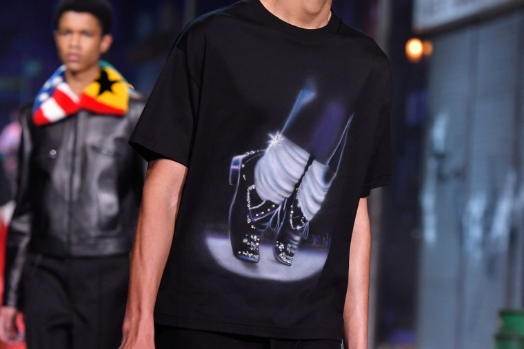 Image: Louis Vuitton : Runway - Paris Fashion Week - Menswear F/W 2019-2020
