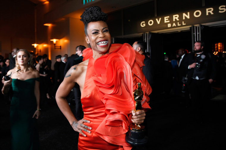 Image: 91st Annual Academy Awards - Governors Ball