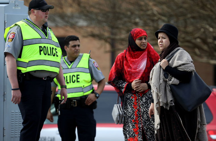 New Zealand Mosque Shooting Updates Imran Khan Blames: Asia Pacific, New Zealand, Chuck