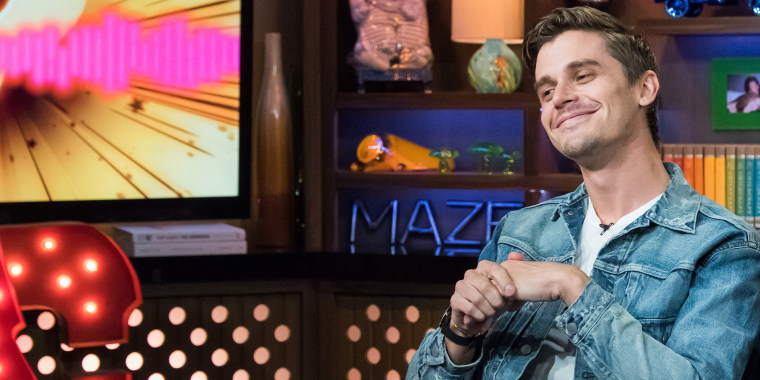 'Queer Eye' star Antoni Porowski is releasing a cookbook