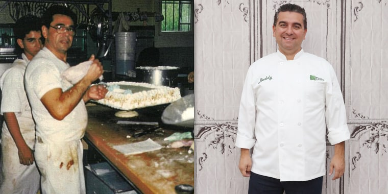 buddy valastro - photo #31