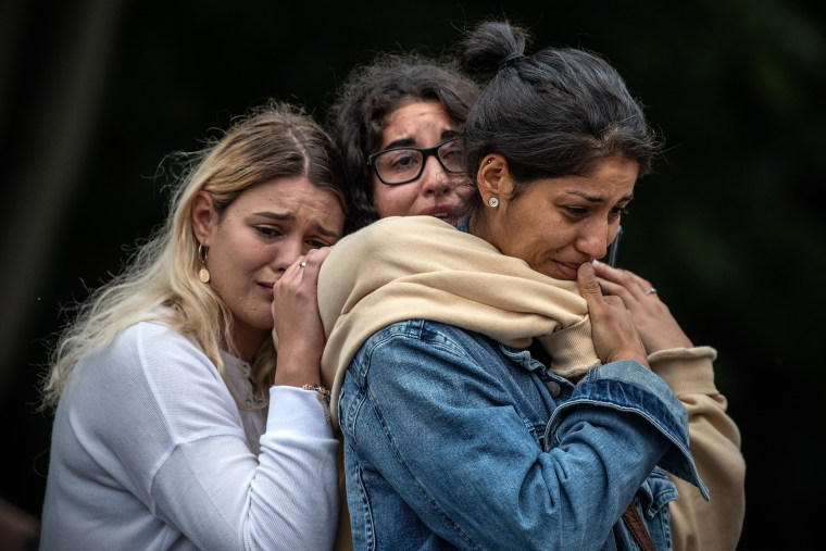 Christchurch shooter might not be charged for terrorism in court