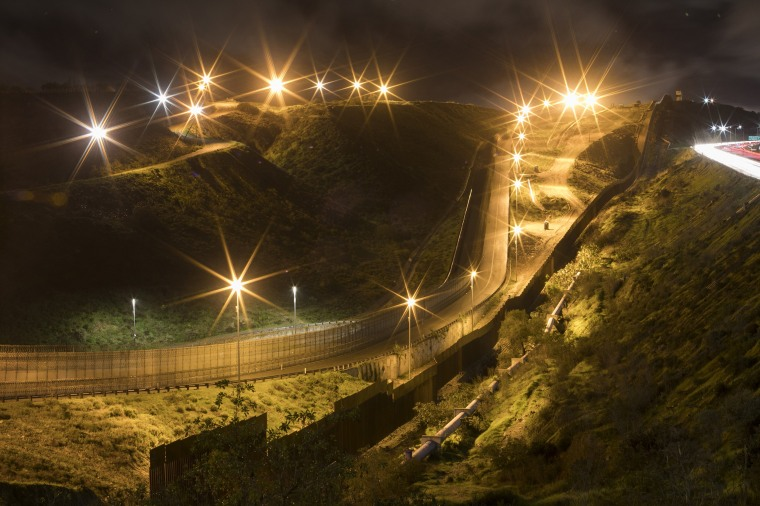 Border patrol announces 4th in-custody death of migrant since December
