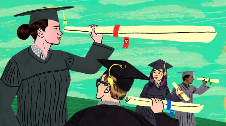 Image: Ivy League schools