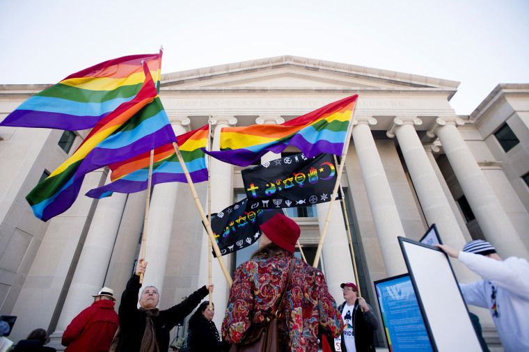 Image: Alabama Gay marriage
