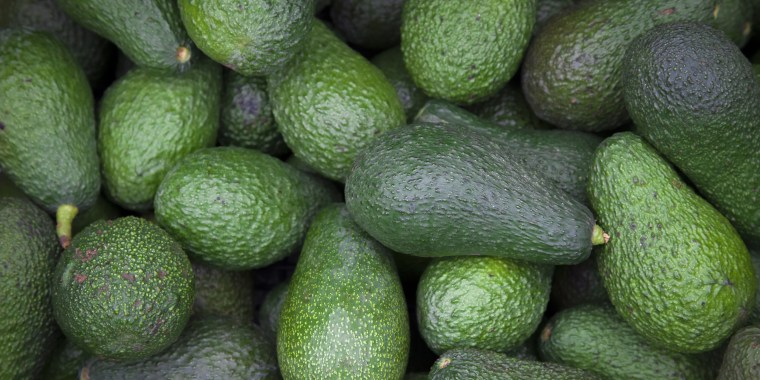Will America run out of avocados if President Trump closes