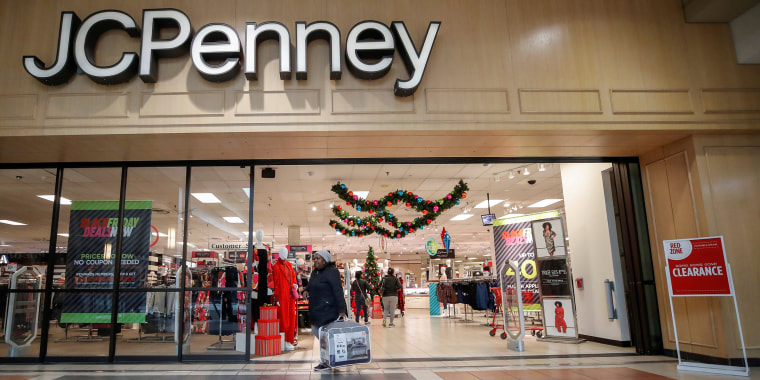 Jcpenney Is Closing 27 Stores In 2019 Company Confirms