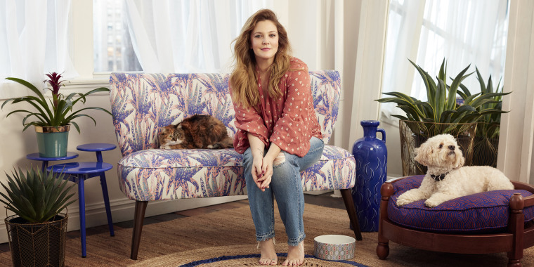 Drew Barrymore, Flower Home, Walmart, home decor line