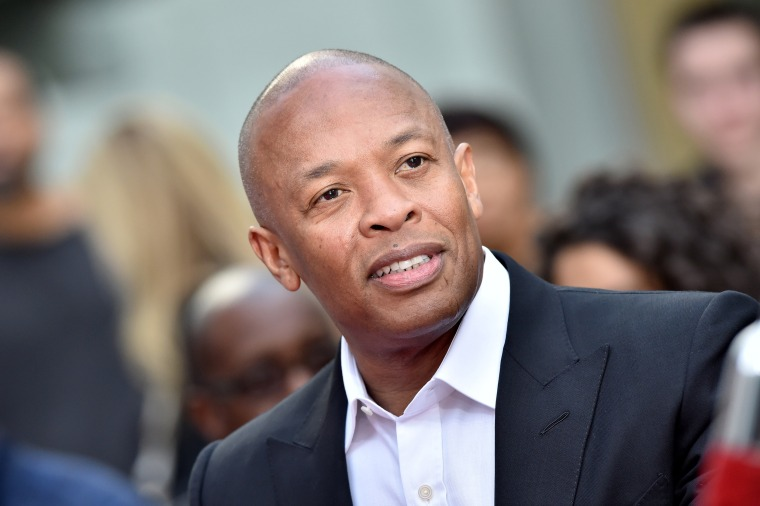 Dr. Dre deletes post about daughter's acceptance to USC after $70M donation resurfaces
