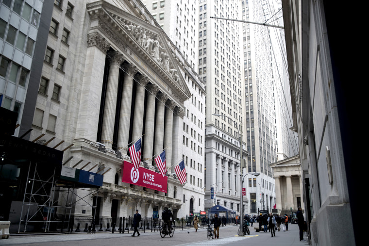 Wall Street spiked when the Fed announced no rate change, after what had been a mostly flat day of trading ahead of the highly anticipated decision.